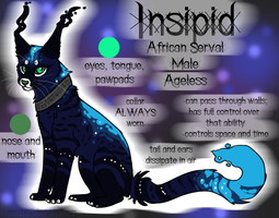 :.Insipid.Reference.Sheet.: by meridae