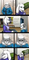 ::Nightmaretale - pg 37:: by xxMileikaIvanaxx
