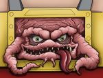 Krang by vonblood