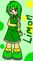 Limon 2013 by mitchika2