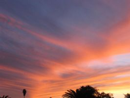 AZ Sunset 031316 02 by acurmudgeon