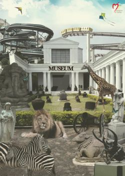 Museum by a-anya