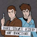 Not That Kind of Doctor by Epiphany-Gun
