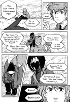 A New Challenger Approaches by H0lyhandgrenade