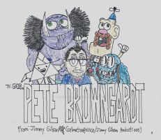 Pete Browngardt Tribute by CelmationPrince