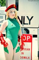 Cammy White by WindoftheStars