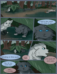 The Recruit- pg 348 by ArualMeow