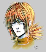 Seras by lllannah