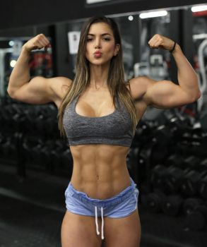 Anllela Sagra 02 by soccermanager
