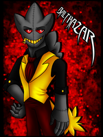 C-D : Balthazar by Zap-Zap-Forever