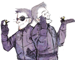 more cops by stereofab