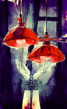 Lamps by Shademstr