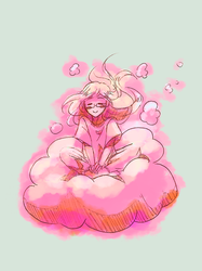 Candy Cloud by twocupsofbancha