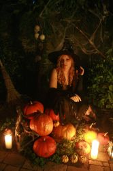 Halloween 2008 1st Shoot 02 by MarjoleinART-Stock