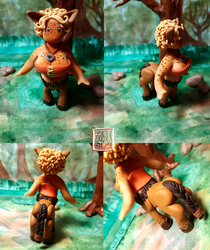 Siera detail shots by Brave-Realm-Studio