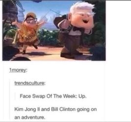Face Swap by TheFunnyAmerican