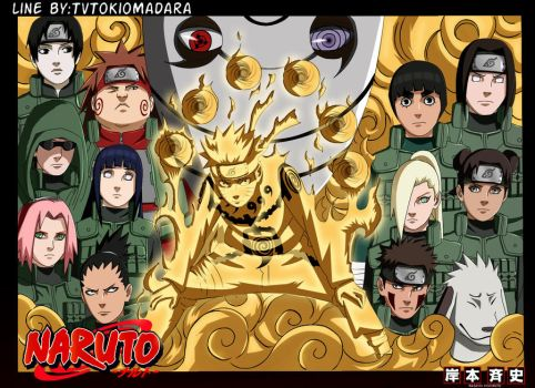 Naruto S. 515 by One67