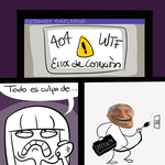 Internet lento -Chile- by AndrePaz