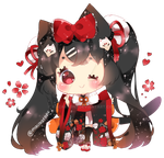 cheeb comm! by macaarons