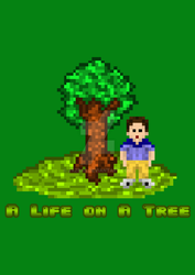 A Life on A Tree by jazbas
