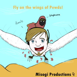 Pewdiepie: Journey by MisogiProductions