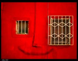 laughing wall by orcunceyhan