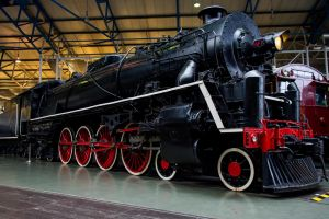 CGR KF7 Class '607' by Daniel-Wales-Images