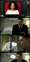 Supernatural Funny Moments 33 by FallenInDarkness