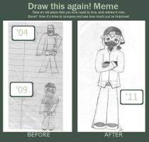 Before and After Meme by zepeda26