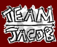 team jacob eh? by Aibyou