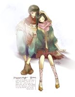 Missing You by Kaiami