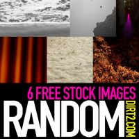 6 Random Textures - Stock by KeepWaiting
