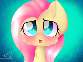 fluttershy by MusicStar123