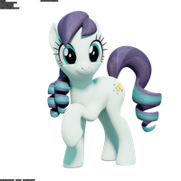 Coloratura Render by TheRealDJTHED