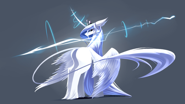 Iridae by Underpable