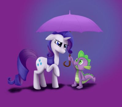 For those rainy days by tauts05