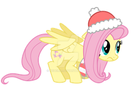 8A-Fluttershy by Nedemai