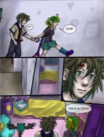 DCM - Chapter 1 PG 28 by DCMasquerade