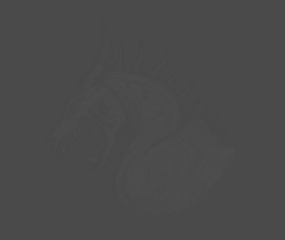 Icon | Evil Ghost Horse by 37DeadBones