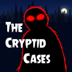 The Cryptid Cases by OperaGhost21