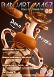 Banjart Magz Issue 05 by yo2d