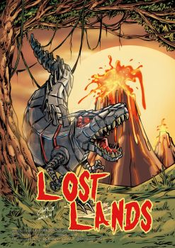 Lost Lands by SkySunnymQ