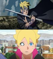 Boruto thoughts by Fu-reiji