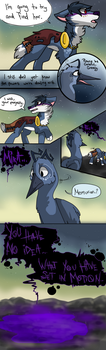 The Beginning of an Era - Page 10 by Loopy44