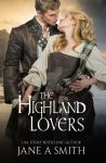 Highland Lovers - Premade Book cover by LondonMontgomery
