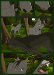 King of Wolves - Sojourn Ch.2 Pg.3 by animeWolffreak23