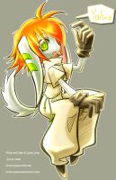Milla_the_Dog_by_Sash Ling by ZiyoLing