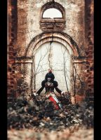 Red Queen - Alice: Madness Returns by Lady-I-Hellsing