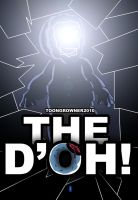 The D'OH by toongrowner