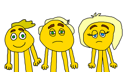The Meh Family by MikeJEddyNSGamer89